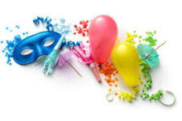 Picture for category Ballons & Accessories