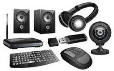 Picture for category Accessories & Parts