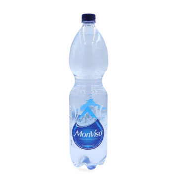 Picture of MonViso Natural Mineral Still Water, 1.5L -  Pack of 6