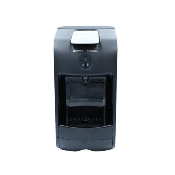 Picture of Guzzini Hausbrandt Coffee And Infusion Machine, Black