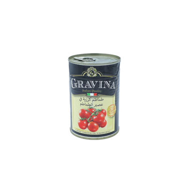 Picture of Cherry Tomatoes Gravina, 400g - Pack of 24