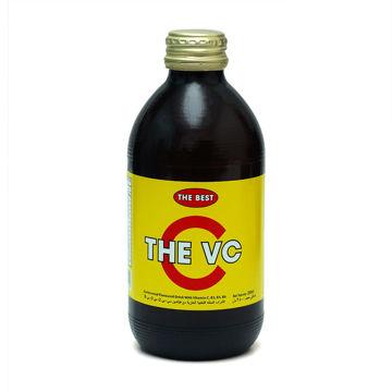 Picture of The VC Carbonated Vitamin C Bottle, 250ml - Carton Of 24