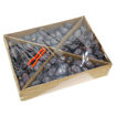 Qitaf Natural Medium Dates - 5kg Online Shopping