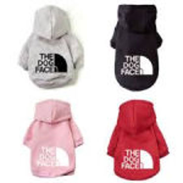 Picture for category Dog Clothing & Shoes