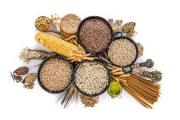 Picture for category Grain Products