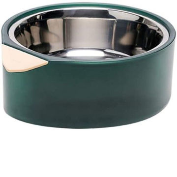 Picture of JD Pidan Stainless Steel Food and Water Bowl for Cat and Dog
