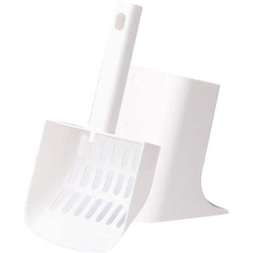 Picture of JD Pidan Cat Litter Scoop with Stand