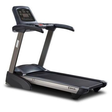 Picture of JD Shua Home Use Treadmill, Black