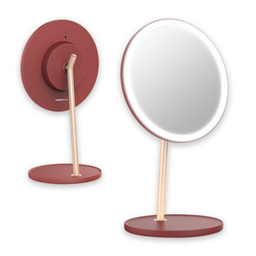 Picture of JD Smartbeauty LED Make-up Mirror, Brown