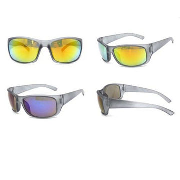 Picture of JD Sports Sunglass, Grey & Yellow - FS21522