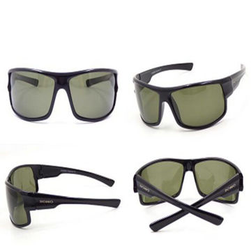 Picture of JD Sports Sunglass, Black & Green - FT184618