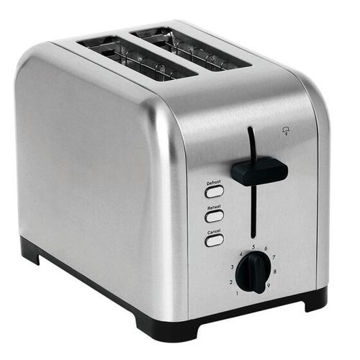 Picture of JD Toaster, Silver - 133111