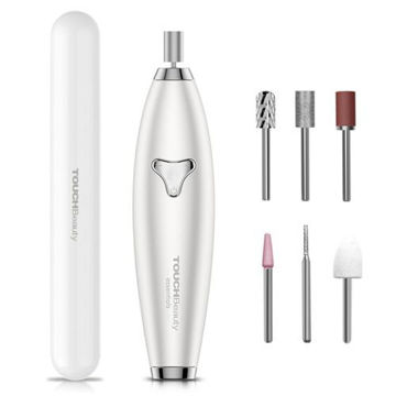 Picture of JD Touchbeauty Multi-functional Electric Manicure Kit, White
