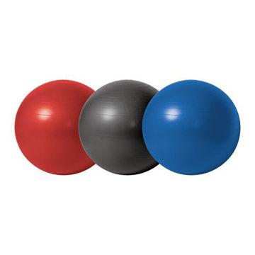 Picture of JD Vine Anti-Burst Gym Ball, 65 cm - Multicolor