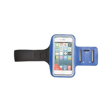 Picture of JD Vine Phone Arm Holder, Blue