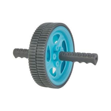 Picture of JD Vine Slid Wheel, Black & Blue