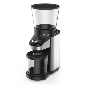 Picture of JD Coffee Grinder, Black