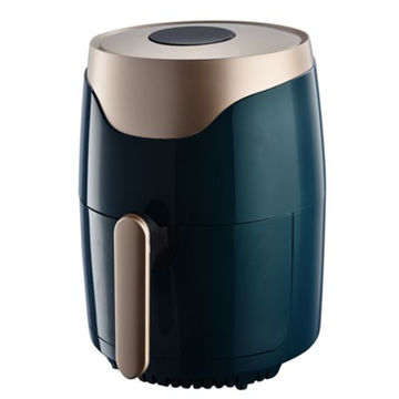 Picture of JD Electric Air Fryer - Green and Gold, 901A
