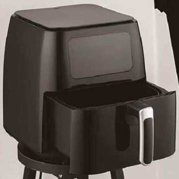 Picture of JD Electric Air Fryer - Black