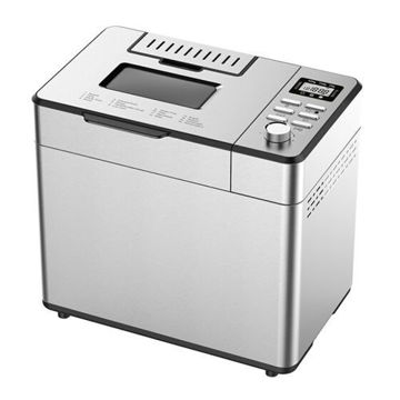 Picture of JD Electric Bread Maker - Grey, 104349