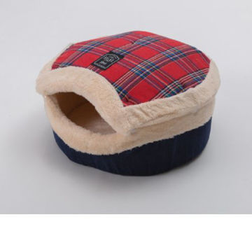 Picture of JD British Style Macaron Shape Cat House, Multicolor