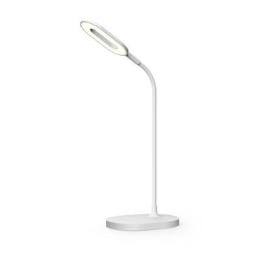 Picture of JD LED Desk Table Lamp, White - MU-D501