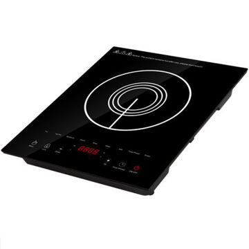 Picture of JD Induction Cooker, Black - ALP-A79