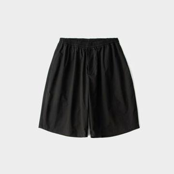 Picture of JD Short Pants for Men, Black - Medium