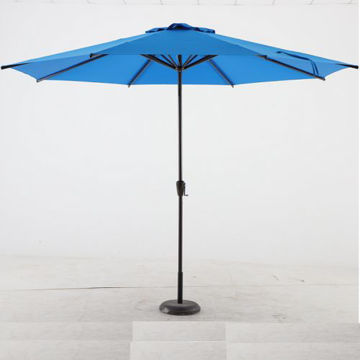Picture of JD Center Pole Patio Umbrella - YQ-002
