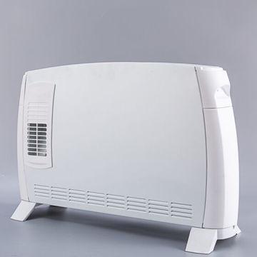 Picture of JD Mini Slim Design Convector Heater - White, CH-2010K
