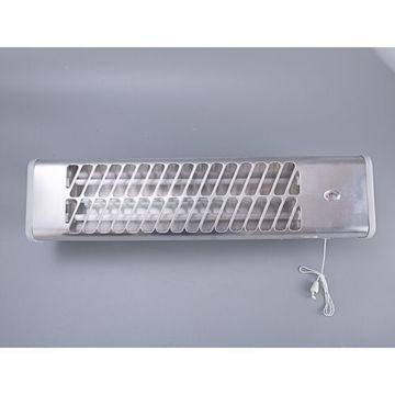 Picture of JD Electronic Quartz Heater, QH-1200C