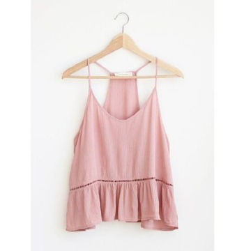 Picture of JD Fashion Cami Pajamas for Women - Pink