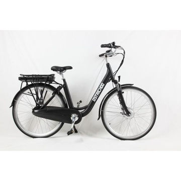 Picture of JD Outdoor Ostrichoo Quick Charging Electric City Bike - EBC08