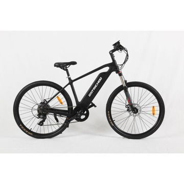 Picture of JD Ostrichoo Carbon Frame Electric Mountain Bike - EBM02