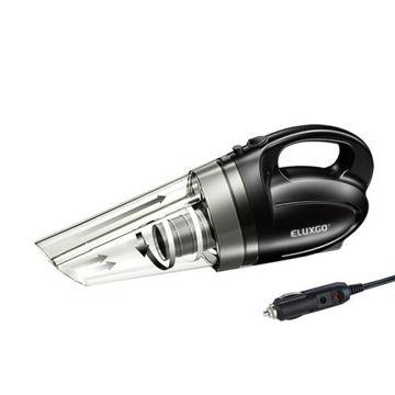 Picture of JD Eluxgo Car Vacuum Cleaner, Black - SVC1020-C