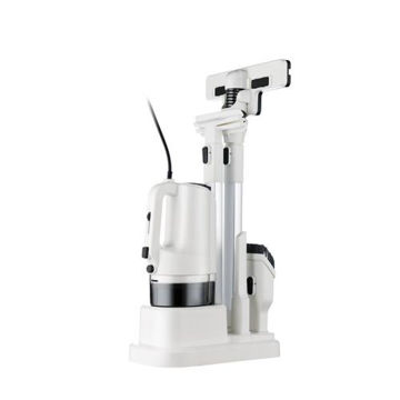 Picture of JD Eluxgo Cordless Vacuum Cleaner - EC27, White