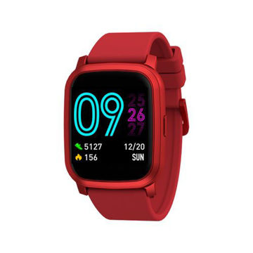 Picture of JD Fitness Tracker - CV06iR20201105, Red