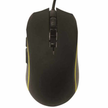 Picture of JD Gaming Mouse, Black - AM5517