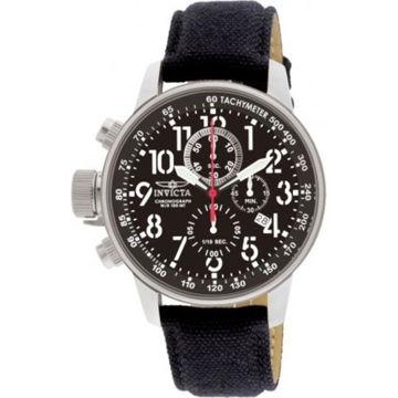 Picture of Invicta Men's 1512 I-Force Quartz Chronograph Black Dial Watch