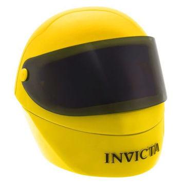 Picture of Helmet Watch Box - Yellow
