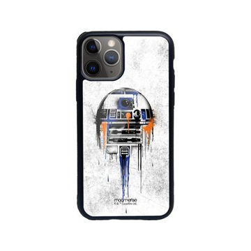 Picture of Macmerise Astro Droid - Glass Case for iPhone 11 Pro