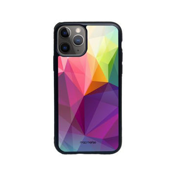 Picture of Macmerise Crystal Art - Glass Case for iPhone 11 Pro