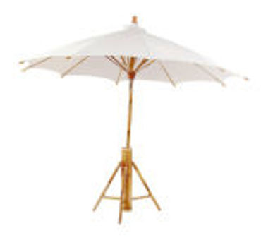 Picture for category Patio Umbrellas & Bases