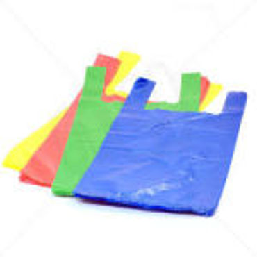 Picture for category Plastic Bags