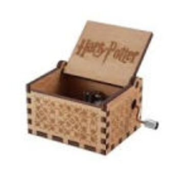 Picture for category Music Boxes