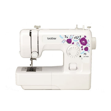 Picture of Brother Mechanical Sewing Machine, JA1400