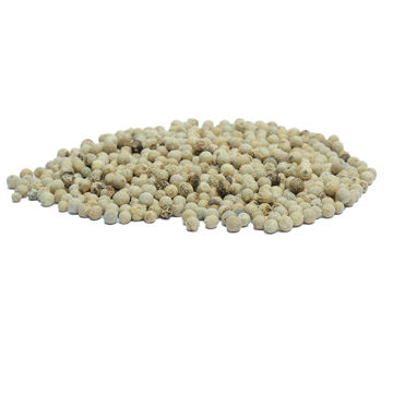 Picture of Natural Whole White Pepper - 25kg