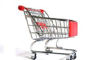 Picture for category Shopping Trolleys & Carts