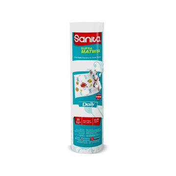 Picture of Sanita Sufra Matwiya Daily Table Cover, Small, 107 x 85 xm - Carton Of 12 Pcs