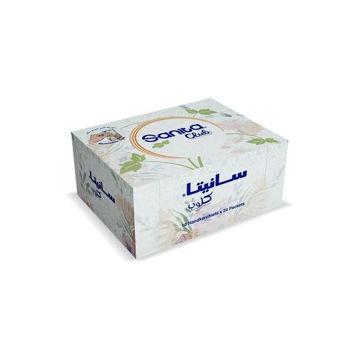 Picture of Sanita Club Pocket Tissue, 10 sheets - Carton Of 6 Packs